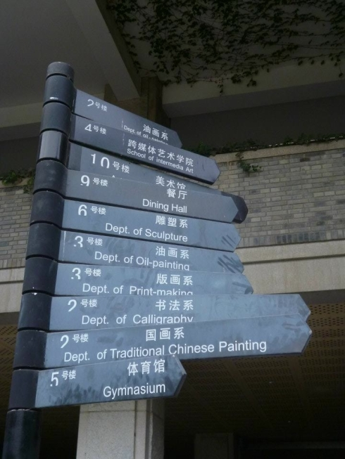 ChinaArtAcademy