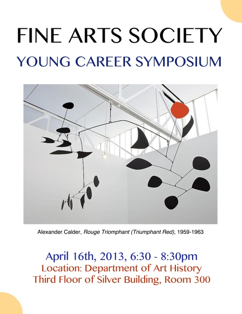 young career symposium2