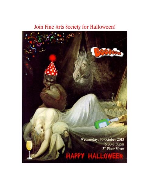 Halloween FAS