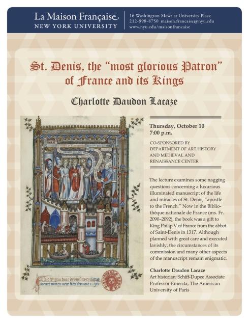 St. Denis (1)