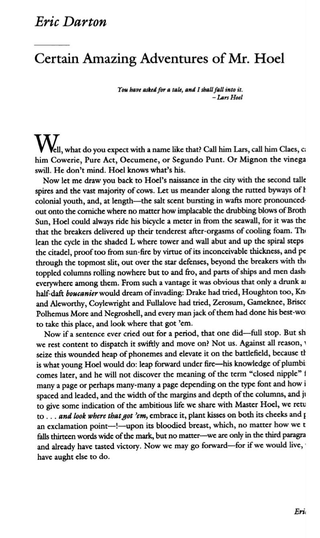 a worn path theme essay