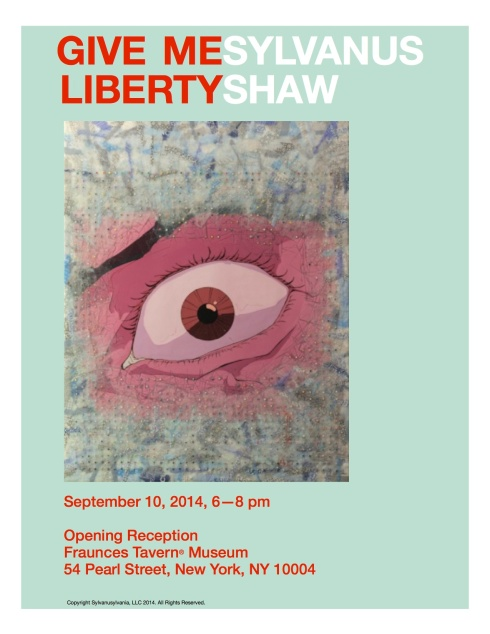 "Preview of ""Shaw Give Me Liberty Announcement.pdf"""