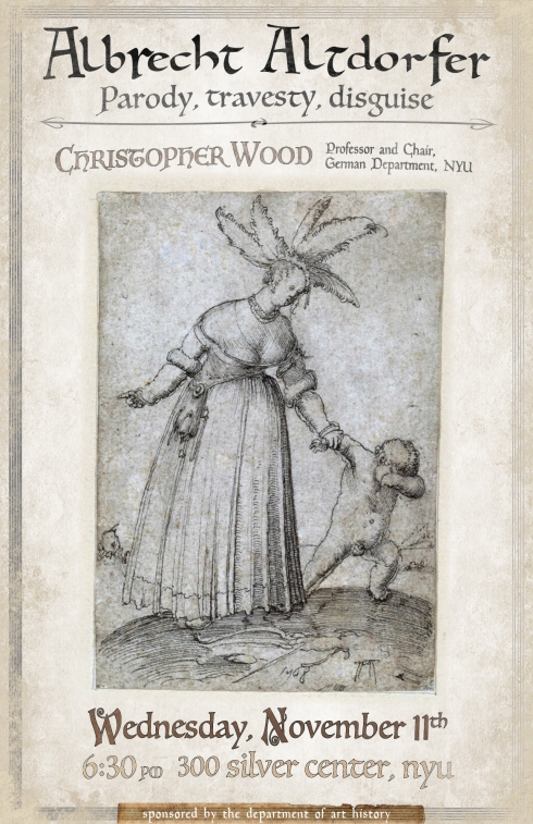 Wood-flyer