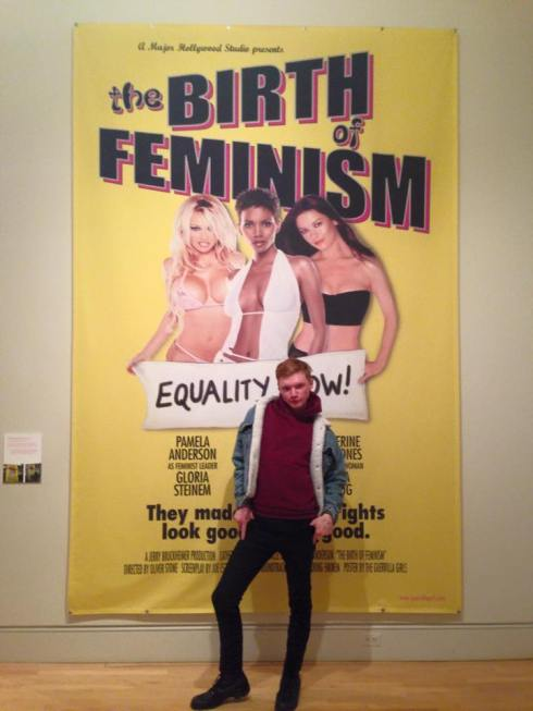 Birth of Feminism GG photo (1)