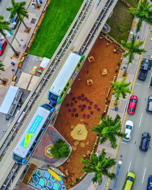 6 Street Plans_Biscayne Green 3
