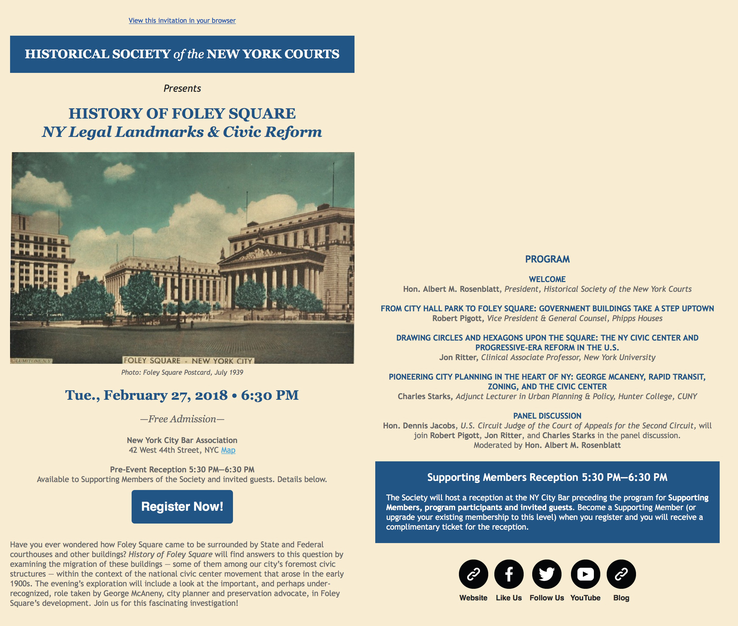 History Of Foley Square Fields Vision 2nd Judicial Circuit Historical Society Maps