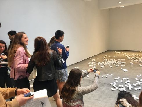 05 FAS_FALL 2017_Chelsea Gallery Tour September 30 2017